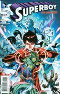 Superboy (2011 5th Series) 29