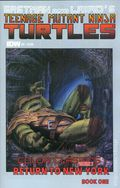 Teenage Mutant Ninja Turtles Color Classics (2013) Volume 2 5