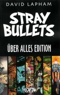 Stray Bullets TPB (2014 Image) Uber Alles Edition 1-1ST