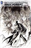 Batman Unwrapped HC (2013 DC) By Andy Kubert 1-1ST