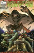 Teenage Mutant Ninja Turtles (2011 IDW) 32RI