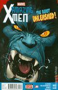 Amazing X-Men (2014) 3B