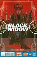 Black Widow (2014 6th Series) 2C