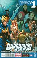 Guardians of the Galaxy (2013 3rd Series) 11.NOW.F
