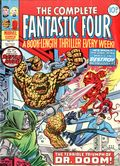 Complete Fantastic Four DO NOT RECORD HERE 11