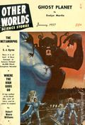 Other Worlds (1955 Palmer Publications) Pulp 2nd Series 20