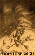 Lodestone Elfquest Fanclub Magazine (1980-1989) 20/21