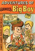 Adventures of Big Boy (1976) Shoney's Big Boy Promo 6
