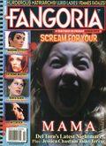 Fangoria (1979-2015 O'Quinn Studios) 1st Series 320