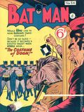 Batman (1950 K.G. Murray) Australian 54