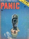 Panic (1958 Panic Pub.) 3