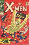 Uncanny X-Men (1963 1st Series) UK Edition 28UK