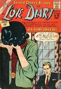 Love Diary (1958 Charlton) 22