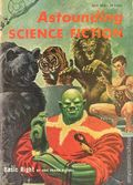 Astounding Science Fiction (1938-1960 Street and Smith) Pulp Vol. 61 #2