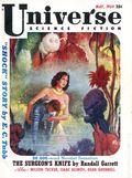 Universe Science Fiction (1953-1955 Palmer Publications) Pulp 5