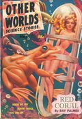 Other Worlds (1949-1953 Clark Publishing) Pulp 1st Series 11