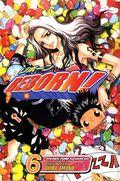 Reborn GN (2006-2010 Viz Digest) 6-REP