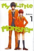 My Little Monster GN (2014 Kodansha) 1-1ST