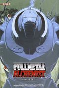 Fullmetal Alchemist TPB (2011- Viz 3-in-1 Edition) 19-21-1ST