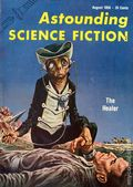 Astounding Science Fiction (1938-1960 Street and Smith) Pulp Vol. 57 #6