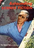 Astounding Science Fiction (1938-1960 Street and Smith) Pulp Vol. 58 #2
