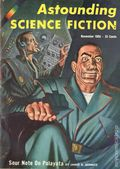 Astounding Science Fiction (1938-1960 Street and Smith) Pulp Vol. 58 #3