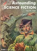 Astounding Science Fiction (1938-1960 Street and Smith) Pulp Vol. 59 #6
