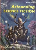 Astounding Science Fiction (1938-1960 Street and Smith) Pulp Vol. 61 #3