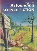 Astounding Science Fiction (1938-1960 Street and Smith) Pulp Vol. 61 #4