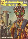 Astounding Science Fiction (1938-1960 Street and Smith) Pulp Vol. 61 #5