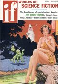 If Worlds of Science Fiction (1952 Pulp Digest) Vol. 7 #3