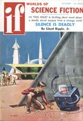 If Worlds of Science Fiction (1952 Pulp Digest) Vol. 7 #6