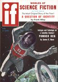 If Worlds of Science Fiction (1952 Pulp Digest) Vol. 8 #3