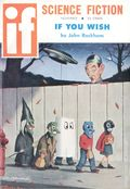 If Worlds of Science Fiction (1952 Pulp Digest) Vol. 9 #5