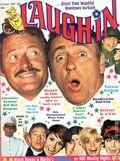 Laugh-In Magazine (1968) 1