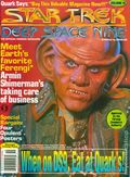Star Trek Deep Space Nine Magazine (1992) 19
