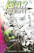 Fear Agent (2005) 1RRP