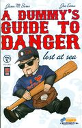 Dummy's Guide to Danger Lost at Sea (2008) 1DOUBLEMID