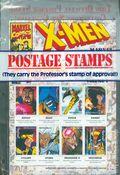 X-Men Postage Stamp Collectors Set (1995) 1-SET