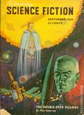 Astounding Science Fiction (1938-1960 Street and Smith) Pulp Vol. 44 #1