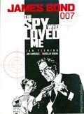 James Bond 007 The Spy Who Loved Me SC (2005) 1-1ST