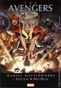 Marvel Masterworks Avengers TPB (2009- Marvel) 2-REP