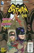 Batman '66 (2013 DC) 9