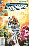 Green Lantern New Guardians (2011) 29