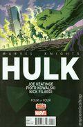 Marvel Knights Hulk (2013) 4