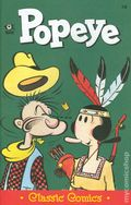 Classic Popeye (2012 IDW) 20