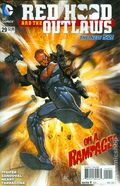 Red Hood and the Outlaws (2011) 29
