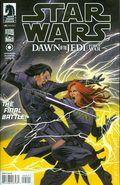 Star Wars Dawn of the Jedi Force War (2013) 5