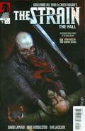 Strain The Fall (2013 Dark Horse) 9