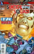 Suicide Squad (2011 4th Series) 29